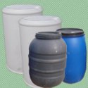 Beczki plastikowe beczka z tworzyw sztucznych